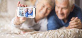 Smartphone per anziani, quale scelgo?