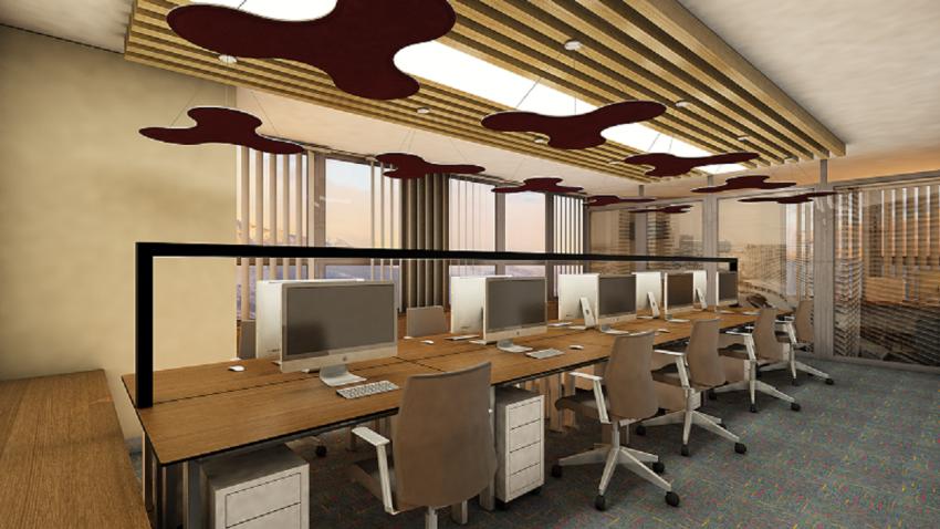 Comfort acustico negli uffici
