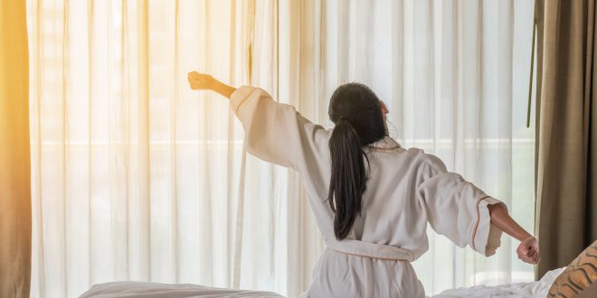 Comfort acustico in hotel, quando il silenzio può fare la differenza