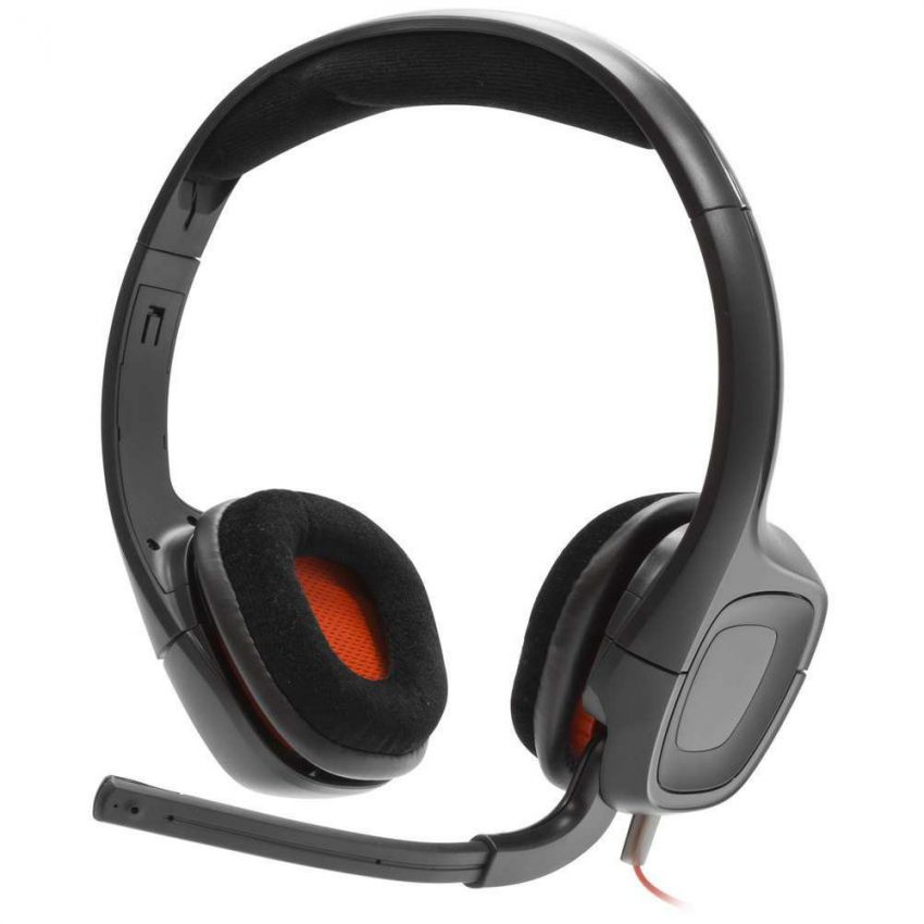 Plantronics, GameCom 318