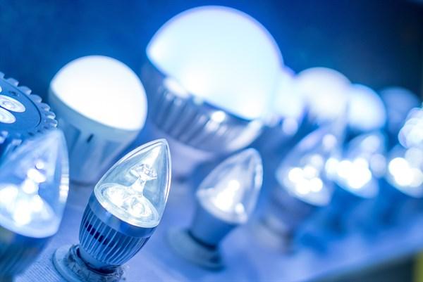 Lampadine LED Lifegate