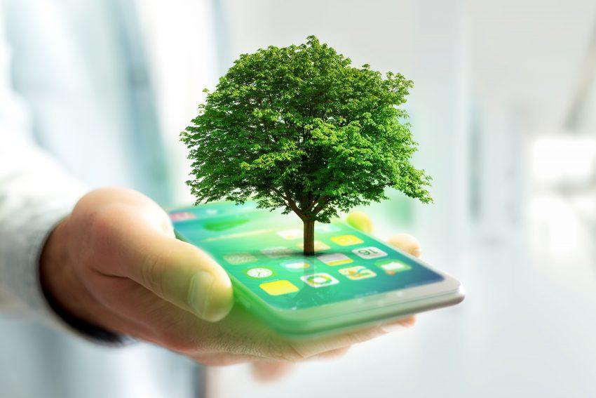 telefoni ricondizionati. una scelta conveniente e green