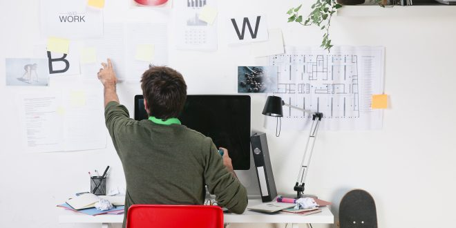 Ufficio domestico perfetto: si può fare… con pochi consigli!