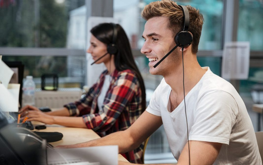 Call center perfetto