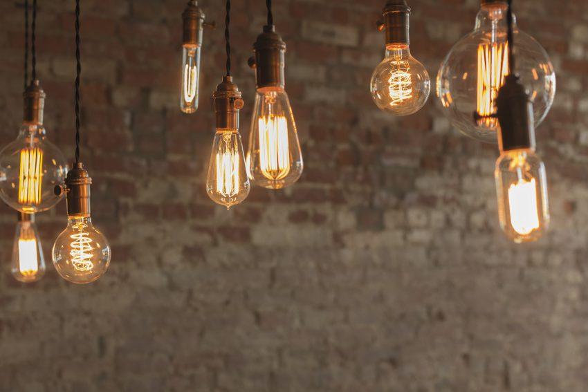 Illuminazione LED per arredare
