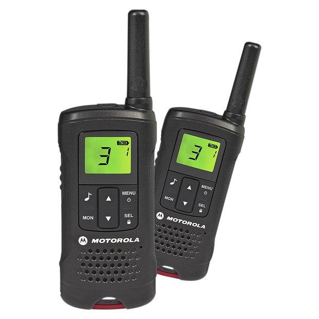 Walkie-talkie Motorola T60