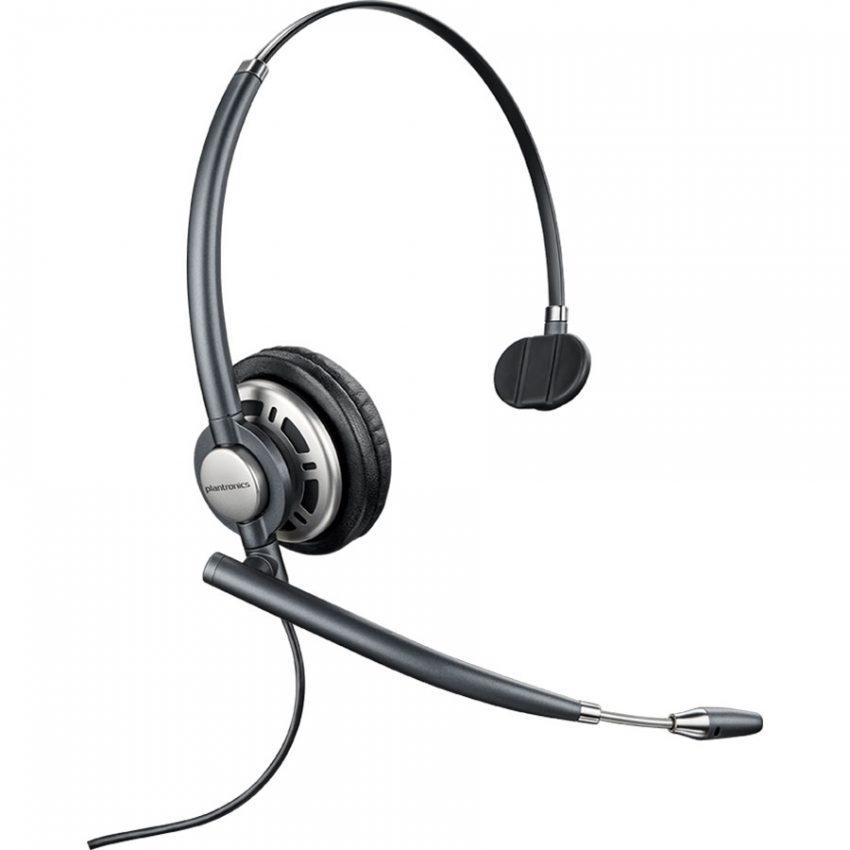Cuffie telefoniche Plantronics EncorePro HW710