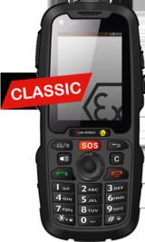 smartphone ATEX IS310.2 - CLASSIC