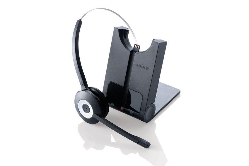Cuffie telefoniche Jabra Pro 920