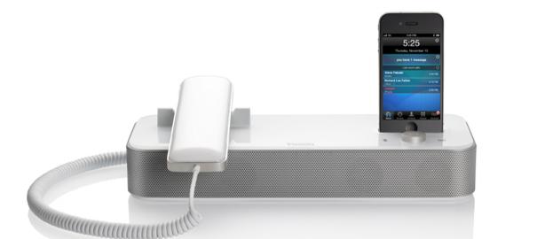 Invoxia AudiOffice, il vero complemento per iPhone