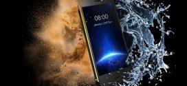Hisense C30 Rock, un rugged phone dalla linea elegante